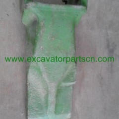 EC210B bucket teeth undercarriage parts for excavator