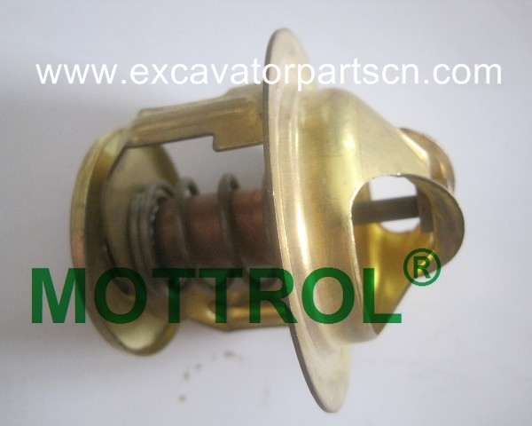 PC200-5 6D95 Thermostat for excavator