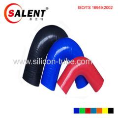 high performance / high temperatureStandard Elbow Silicone hose 45/90/135/180 degree