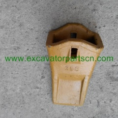 35S bucket teeth undercarriage parts for excavator