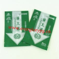 Heat Seal Aluminium Foil Medical Packaging