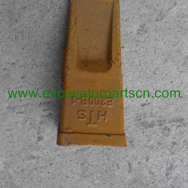 E200B bucket teeth ,undercarriage parts for excavator