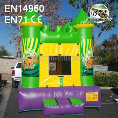 Inflatable Scooby Doo Bounce House For Sale