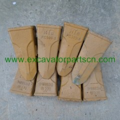 PC300-6 bucket teeth undercarriage parts for excavator
