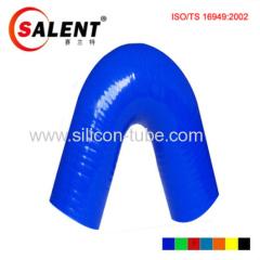 High temperature 135 degree silicone rubber hose