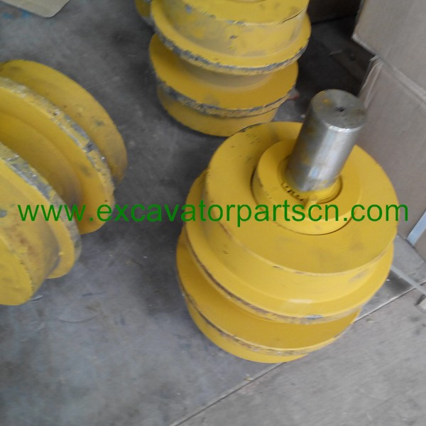 D6D carrier roller forexcavator