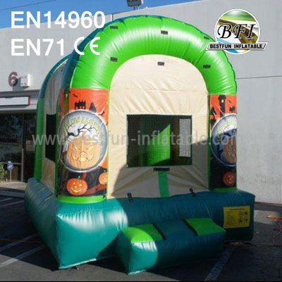 Inflatable Halloween Prty Bounce House For Sale