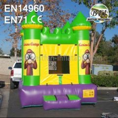 Inflatable Curious Bouncer For Sale
