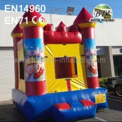 Inflatable Bob Bouncer For Sale