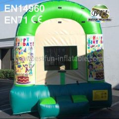 Children Inflatable Birthday Party Bouncer For Sale
