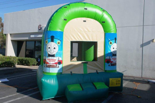 Inflatable Thomas BouncerBouncer For Sale
