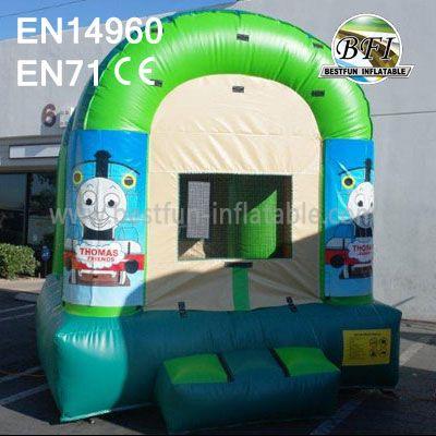 Inflatable Thomas Bounce House Sale