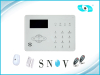 Touch Keypad Wireless PSTN Alarm System SV-II1P