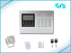 Touch Keypad Wireless GSM Alarm System SV-I2G