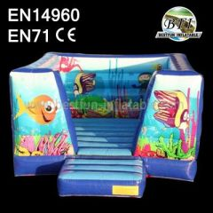 Under The Sea Aquarium Inflatable Products