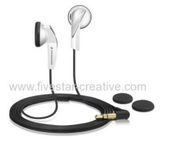 Sennheiser MX365 White Earphones