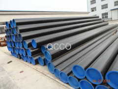 HOT ROLLING CARBON STEEL PIPE
