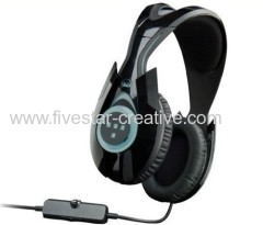 Monster Beats Tron T1 Daft Punk Over-Ear Headphones Black