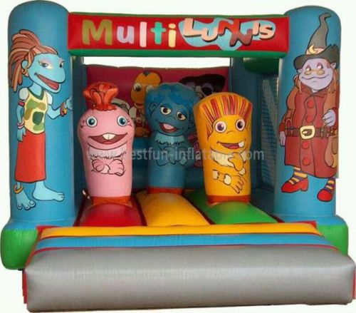 Play Park Inflatables Bounce House