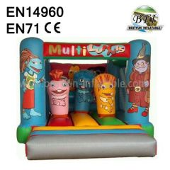 Bouncy Castles For Sale Cheap