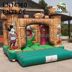 Moonbounce Inflatable For Rentals