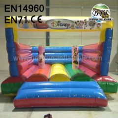 Bouncy Castles To Buy
