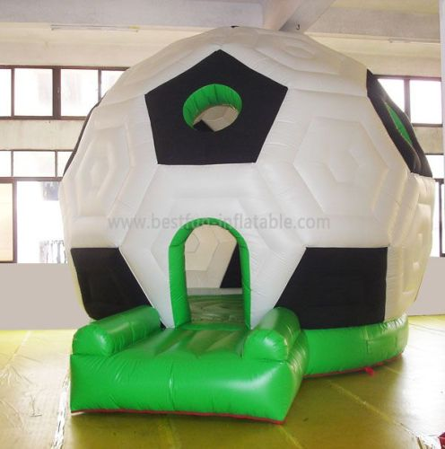 Hot Sales Soccor Inflatable Football Bounce House