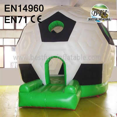 Inflatable Football Jump Houses