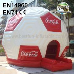 Party Inflatable Football Bouncer