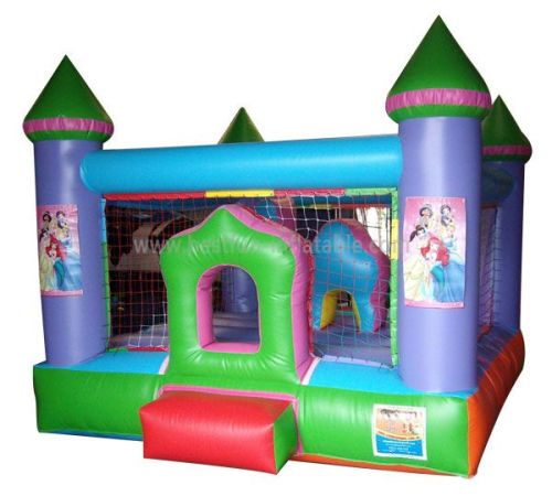 Princess Bounce House Sales