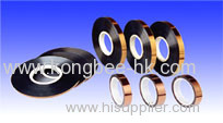 POLYIMIDE ADHESIVE TAPE COATED WITH SILICONE ADHESIVE WITH DOUBLE SIDE 50311