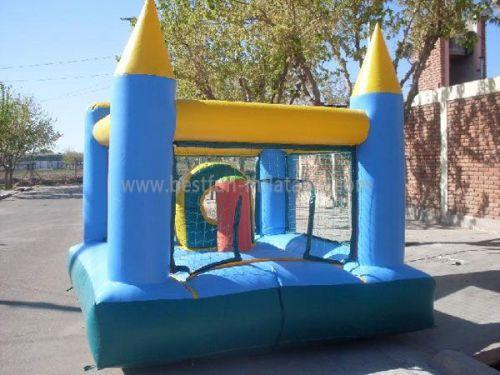 Cheap Party Castle For Rent