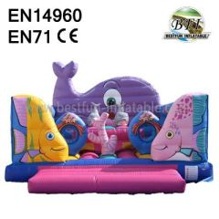 Sea World Jumping Castle Rentals