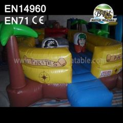 Bouncy Castle Buy For Kids
