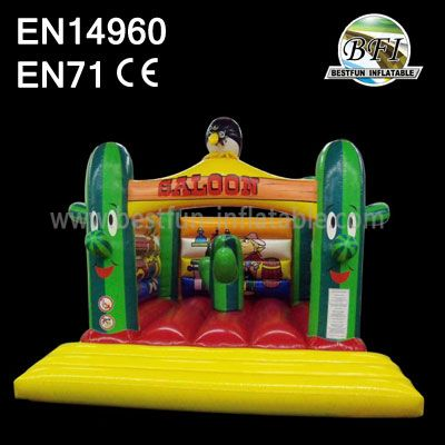 Cactus Jumping Houses For Sale