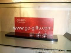 Super jewelry acrylic of display frame