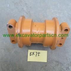 EX75 track roller for excavator