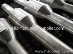 Oil Well Drilling Stabilizer Forging for Offshore Downhole Drilling