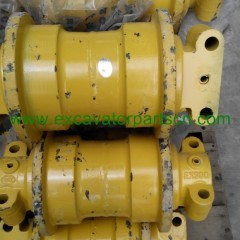 EX300 carrier roller for excavator