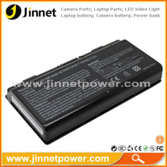 grade A 6 cell laptop battery for A32-X51 for ASUS T12 T12C X51H