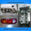 high precision plastic car light mould factory