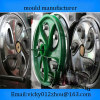 Professional in making plastic car wheel mould manufacturer