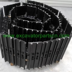 PC200-5 track link ass'y for excavator