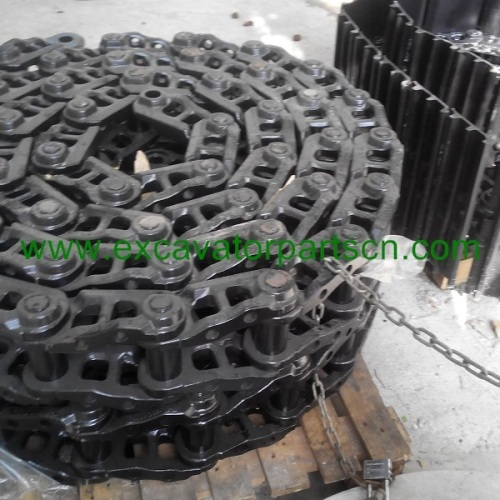 PC200-5 47 track link ass'y for excavator