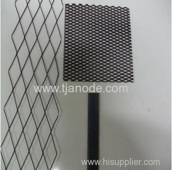 MMO Mesh Ribbon Anode for Cathodic Protection of Reinforced Concrete-Xi'an Taijin