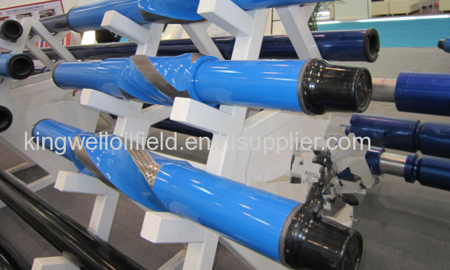 API 7-1 7-3/4Replaceable Sleeve Stabilizer