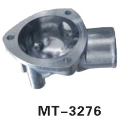 SK200 SK200-2/3 6BD31 Seat Thermostat for excavator