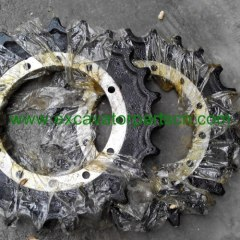 PC60-5 Sprocket for excavator