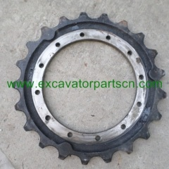 EX75 Sprocket for excavator