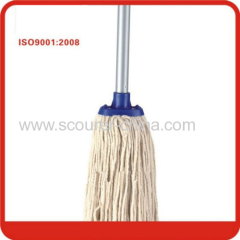 Fashionable popular magic Raw white cleaning cotton mop